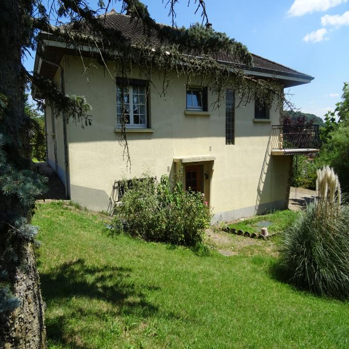 Offres de vente Maison Ruy (38300)