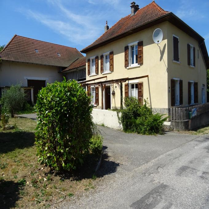 Offres de vente Maison La Tour-du-Pin (38110)