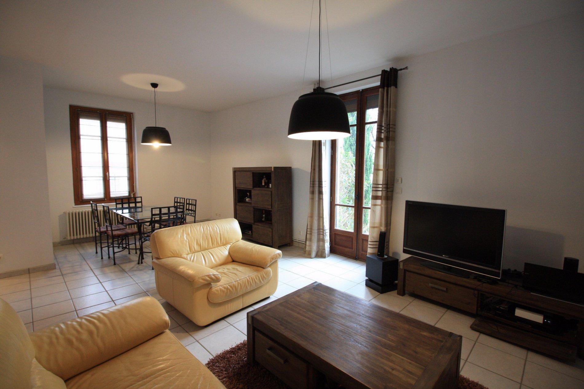 Offres de vente Maison Villeurbanne (69100)