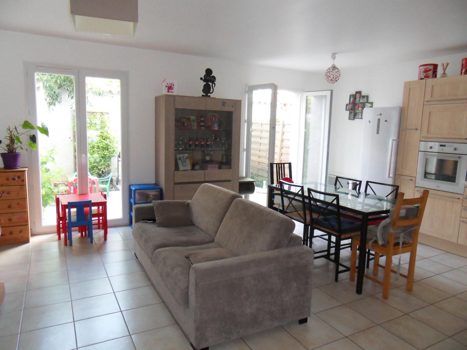 Offres de vente Maison Vaulx-en-Velin (69120)