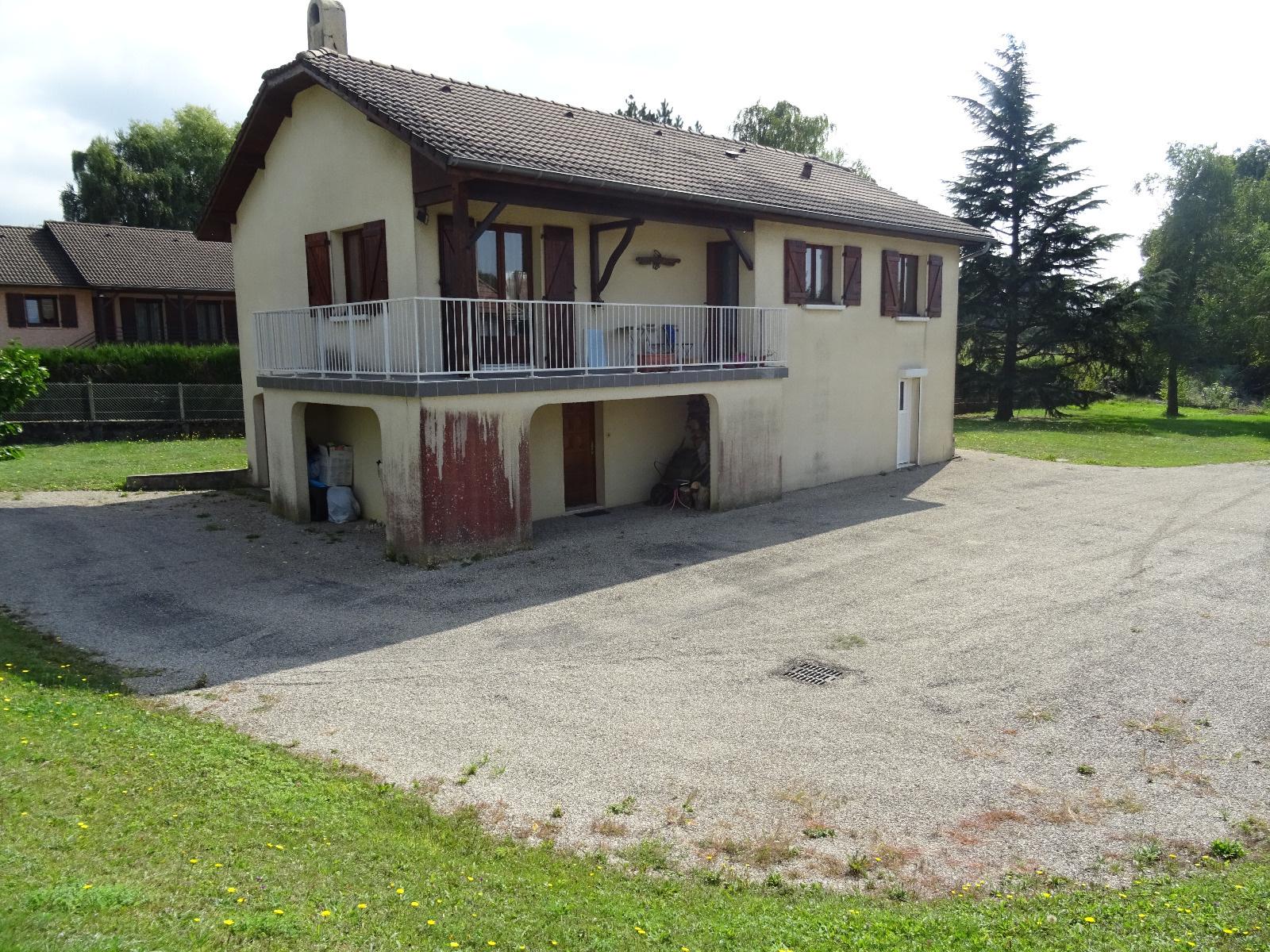 Offres de vente Maison La tour du pin (38110)